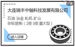 大连瑞丰中轴科技发展有限公司