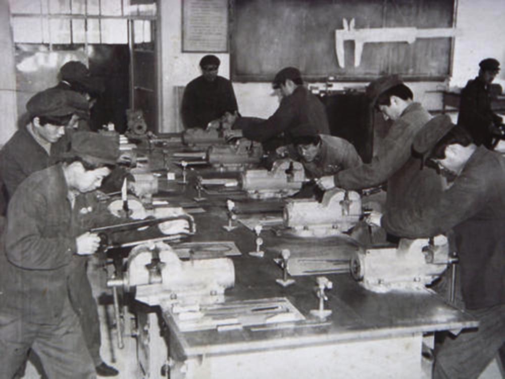 苏州轴承厂
