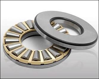 推力圆锥滚子轴承的结构及特性