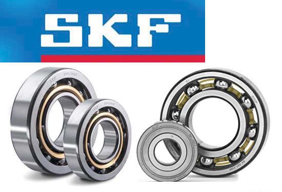带你了解有哪些SKF轴承润滑的技巧