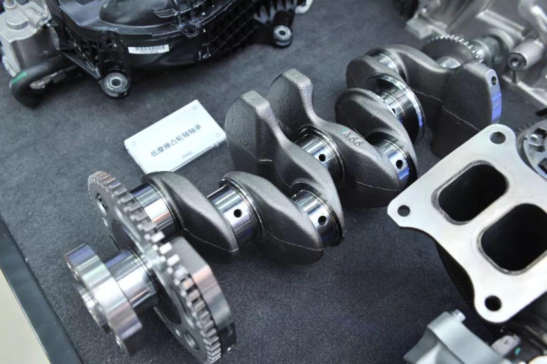 汽车发动机通风器轴承的设计你知道吗?分析一下