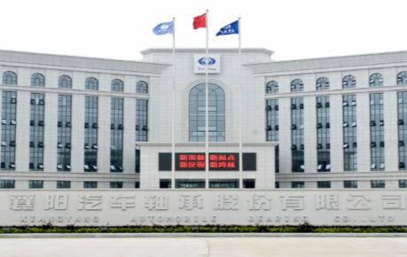 襄阳轴承5月商用车轴承产销再破历史记录